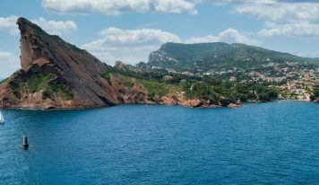 Destination la Ciotat